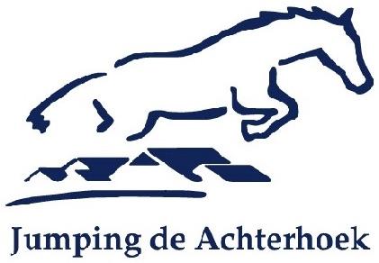 logo Jumping de Achterhoek