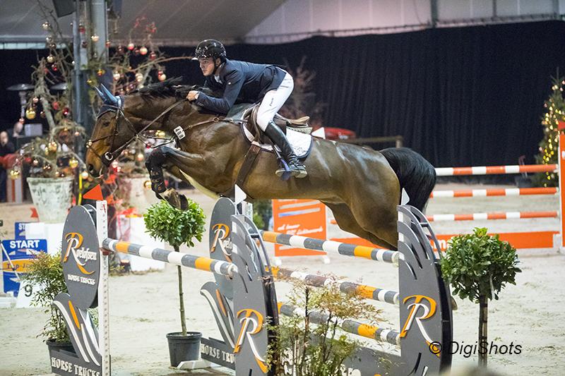 Lars Volmer, Jumping de Achterhoek