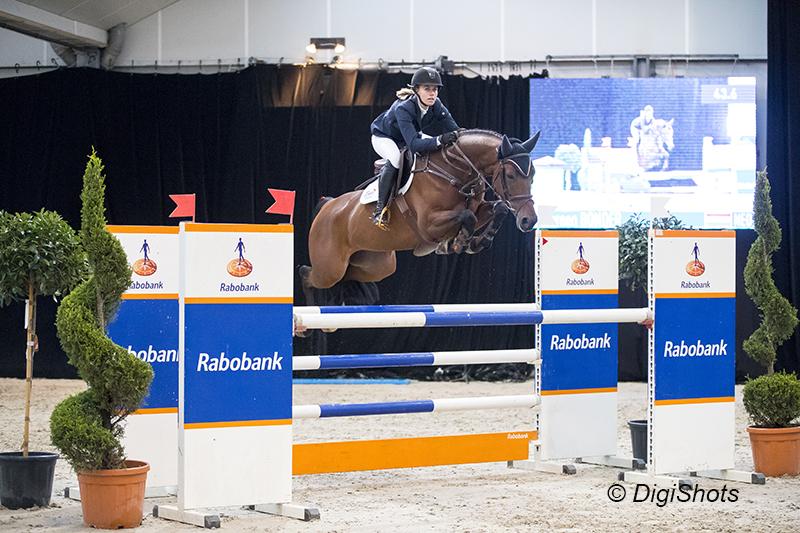 Maureen Bonder, Jumping de Achterhoek