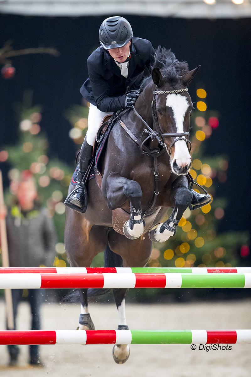 Lars Kuster, Jumping de Achterhoek