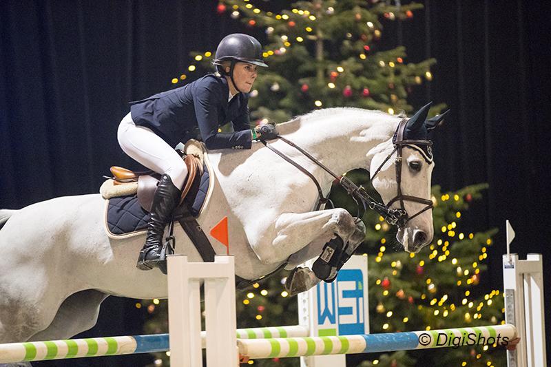 Lisa Ulven, Jumping de Achterhoek